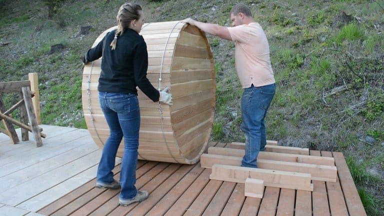 Build a Rustic Cedar Hot Tub for Under $1,000 – Make
