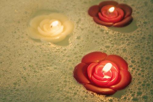 Creamy Honey Bubble Bath