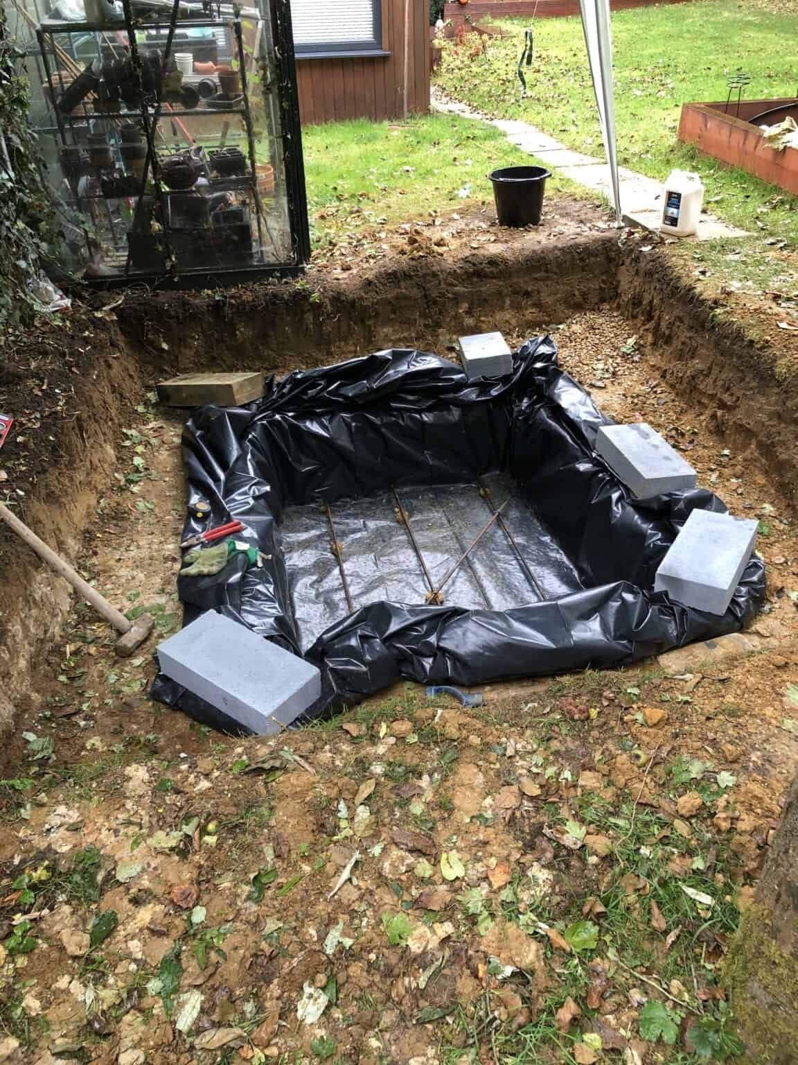 How to Build Your Own DIY Hot Tub - It's Easier Than You Think!