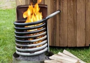 How to Build a Wood Fired Hot Tub – The Cover Guy 1