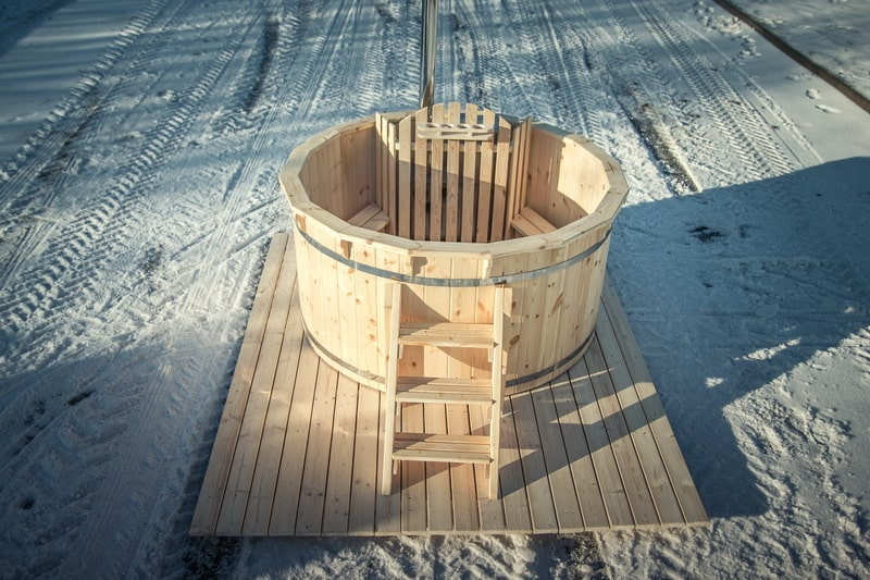 How to Build a Wooden Hot Tub (DIY) – Wooden SPA Solutions