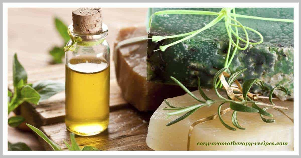 Super-Relaxing DIY Bath Oil