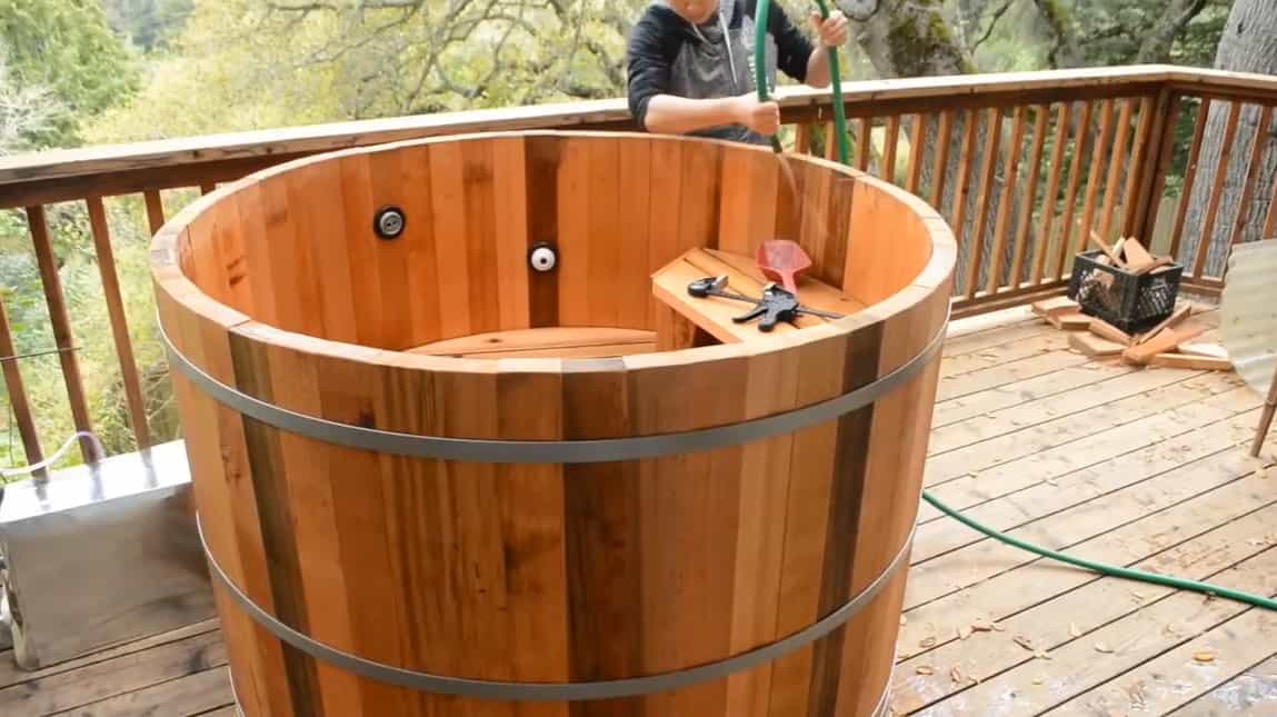 Woodworking – How to Make a Wooden Bath
