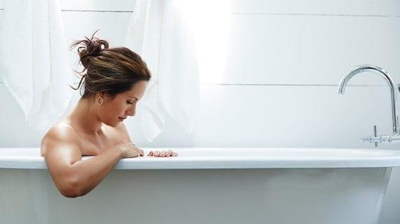 DIY Sitz Bath for Post-Partum Relief