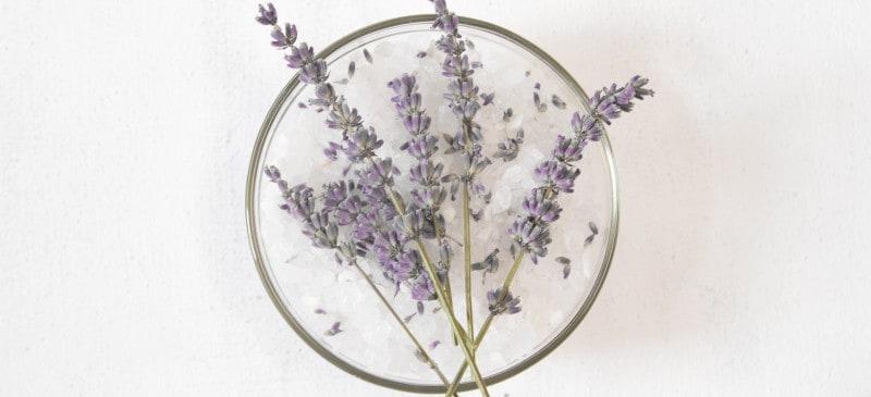 DIY Sitz Bath with Frankincense