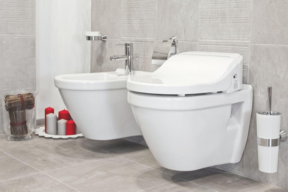 DIY Toilet Seat Sitz Bath