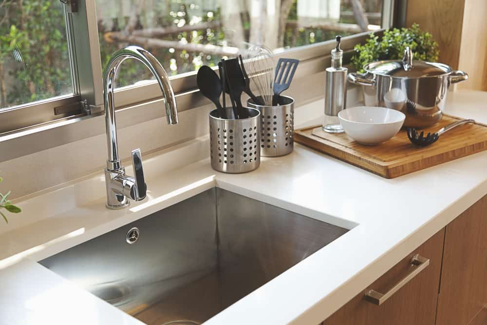 19 Most Reliable Faucet Brands for the Kitchen
