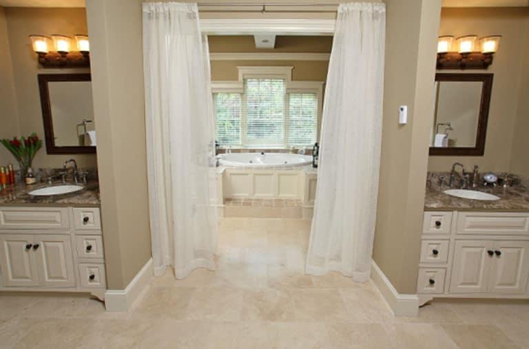 22 Jack and Jill Bathroom Layouts