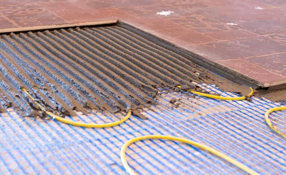 Are Heated Bathroom Floors Worth It (Pros & Cons)