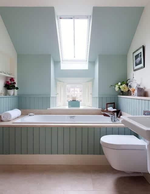 Bathtub Buddies