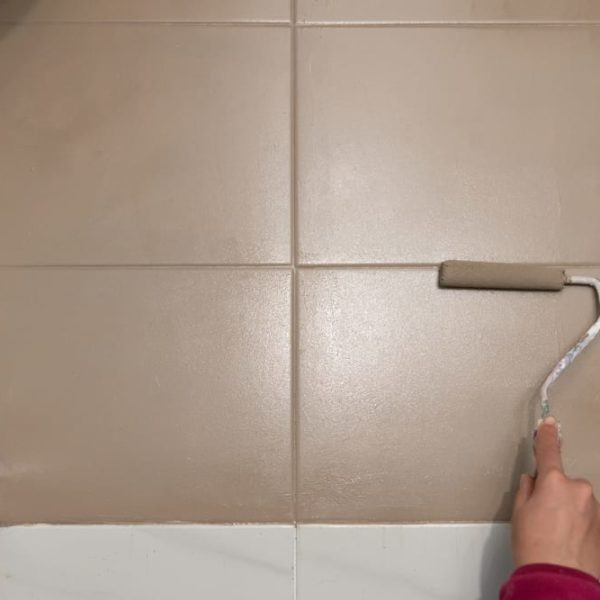 Can You Paint Bathroom or Shower Tiles? (Step by Step Guides)