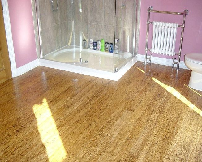 Is bamboo really a sustainable flooring option