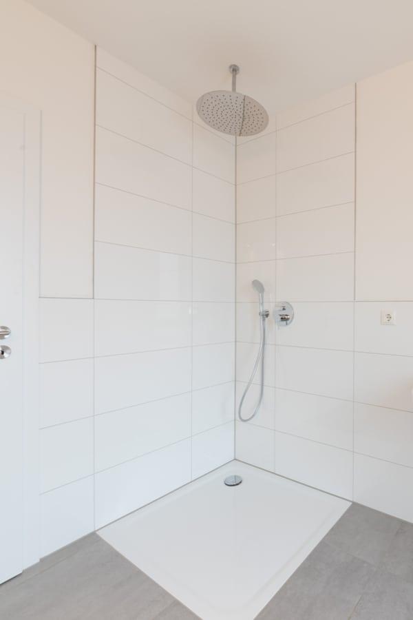 Minimum Bathroom Height