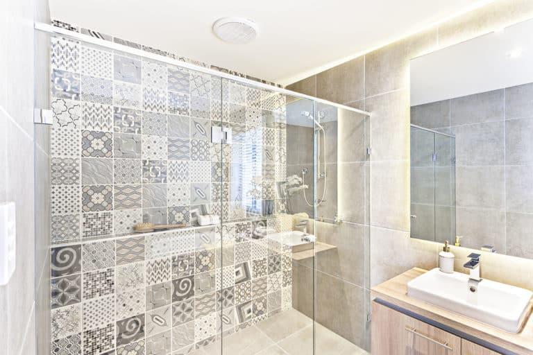 Should You Choose Shower Wall Panels Instead of Tiles